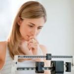Весовая таблица