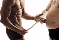 Снижение жировой массы тела