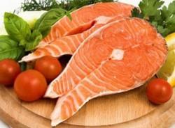 Содержание белка рыбы