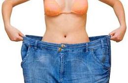 Эффективная программа снижения веса