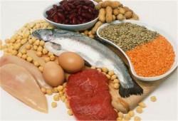 Содержание витаминов мясе