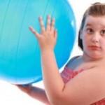 Шаг №10. Ожирение с детства
