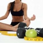 Контроль веса тела