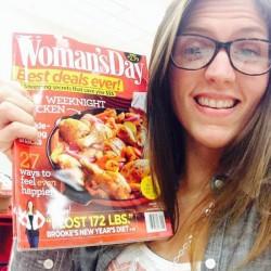 Журналы по похудению