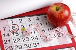 Популярные диеты для быстрого похудения