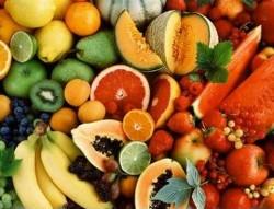 Полезный витаминный комплекс