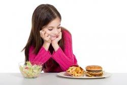 Анорексия и булимия
