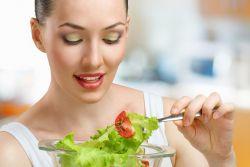 Салат при диете