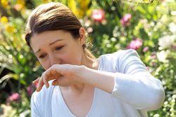 Аллергия на мучное