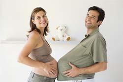 Болезни беременных женщин